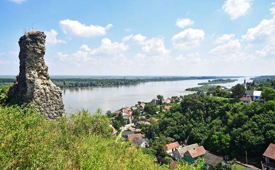 Krčedinska ada, Dunav - 2