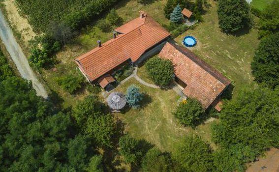 Pool Village House Breznica - 3