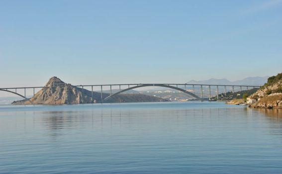 Krčki most - 2