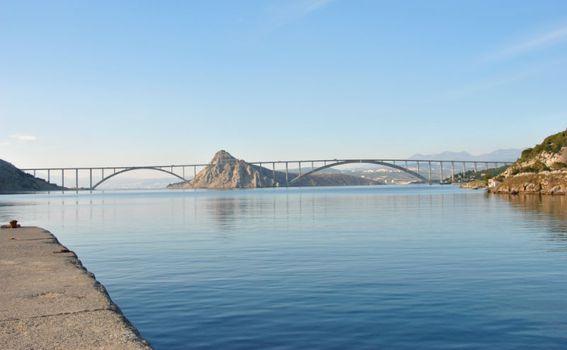 Krčki most - 3