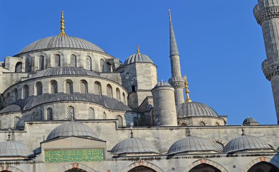 Plava džamija - 2