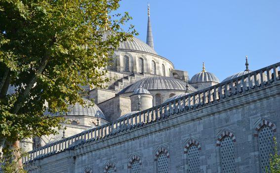 Plava džamija - 3
