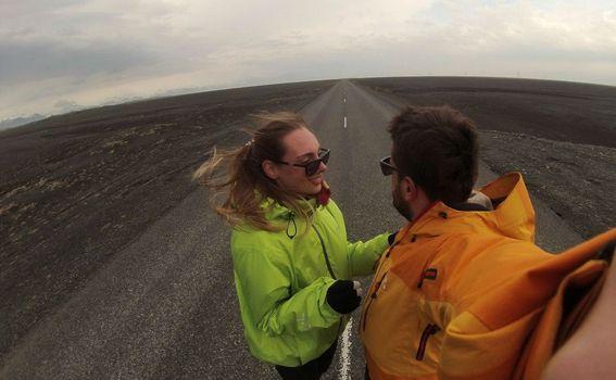 Valentina na Islandu - 31