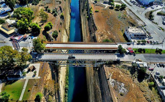 Korintski kanal - 5