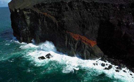 Otok Surtsey, Island - 4