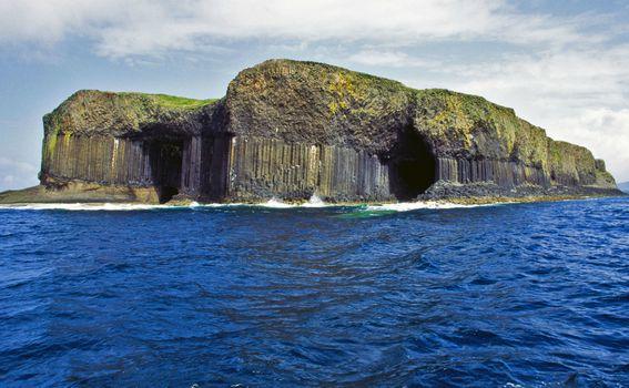 Fingalova špilja u Škotskoj - 5