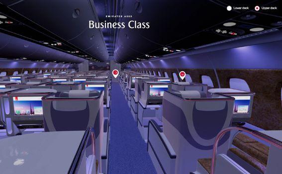 Emirates 3D - 2