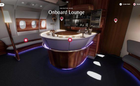 Emirates 3D - 4