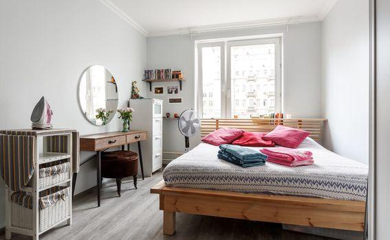 Jednosobni stan u centru Moskve za 203 kune po noćenju