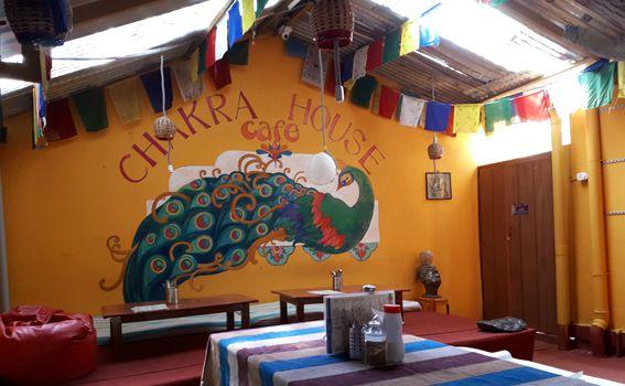 Chakra house - 5