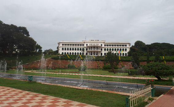 Brindavan Gardens - 2