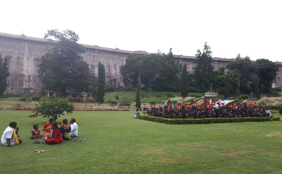 Brindavan Gardens - 6