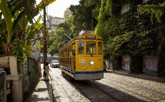 Rio De Janeiro - 3