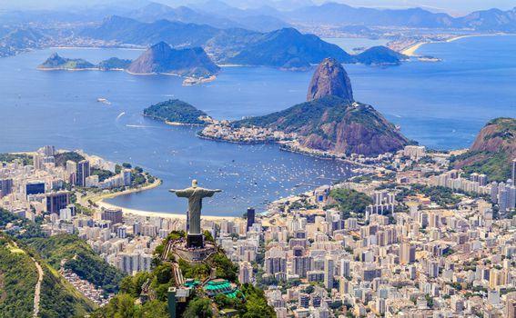 Rio De Janeiro - 5