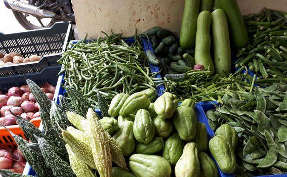 Egzotično voće i povrće u Indiji - 4