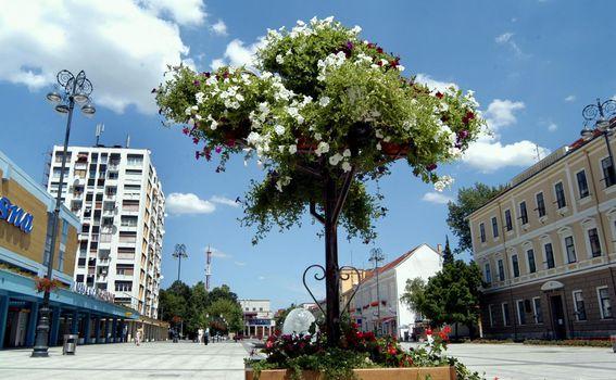 Slavonski Brod - 1
