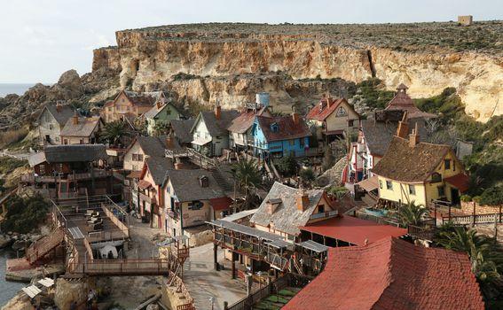 Popajevo selo - 4