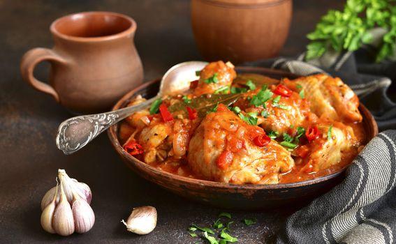 U jela dodajte chilli jer zavarava mozak misleći da se pregrijavate pa potiče hlađenje.