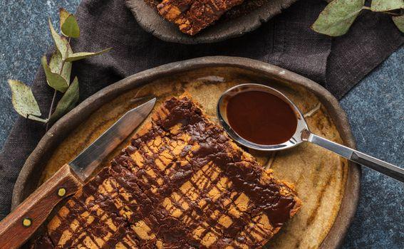Od aquafabe se mogu ispeći razni veganski kolači