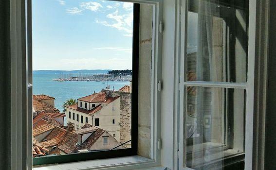 Unikatni stan u centru Splita