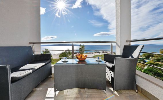 Holiday II stan u Splitu