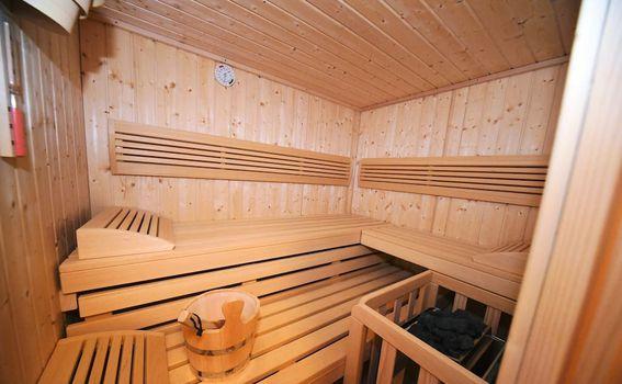 Sauna u villi Razdolje