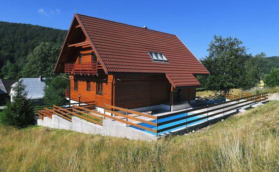 3 kuće u Begovu Razdolju - 12