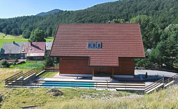Villa Razdolje