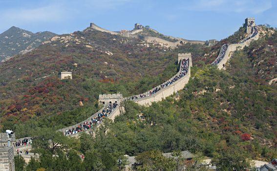 Kineski zid - 2