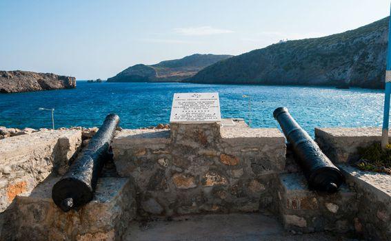 Otok Antikitera u Grčkoj - 3