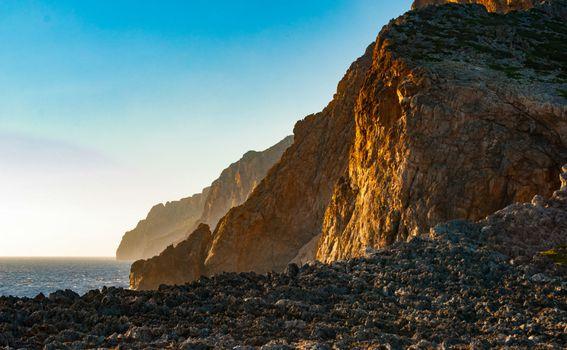 Otok Antikitera u Grčkoj - 4