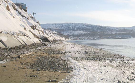 Magadan - 4
