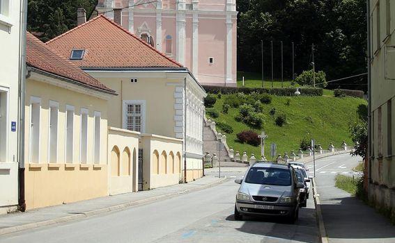 Pakrac, Hrvatska - 2