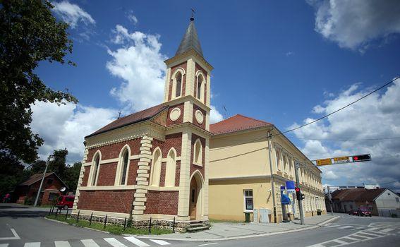 Pakrac, Hrvatska - 4