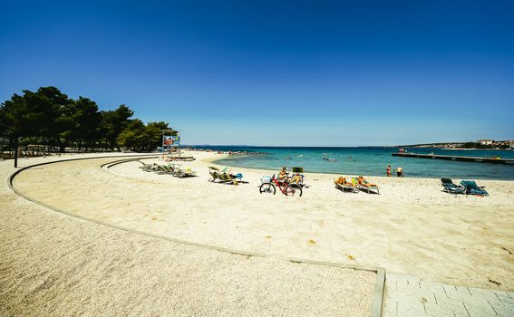 Falkensteiner Premium Camping Zadar - 1