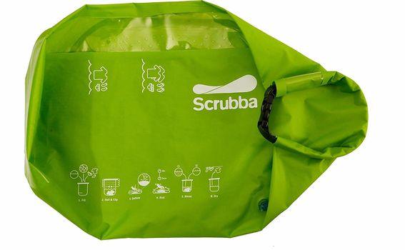 Vreća za pranje Scrubba - 1