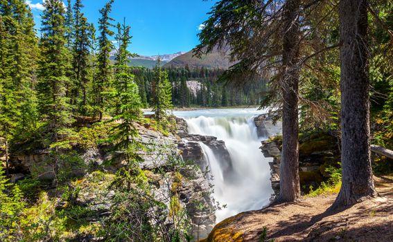 Nacionalni park Jasper - 3