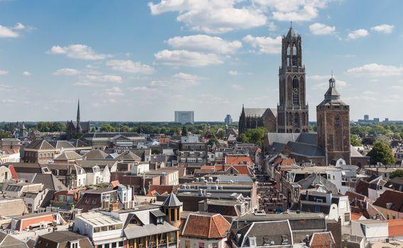 Utrecht - 3