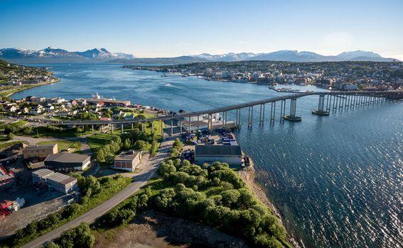 Tromso - 1