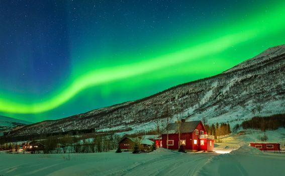 Tromso - 5