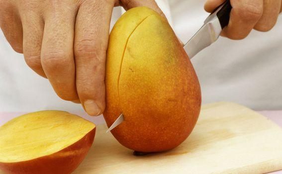 Mango - 1