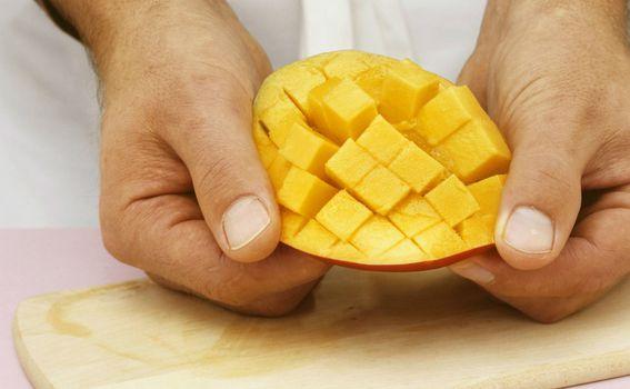Mango - 4