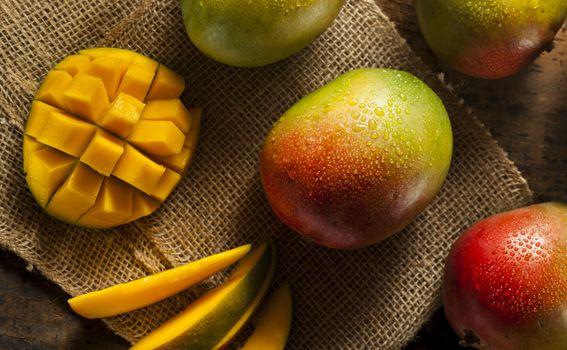 Mango se može očistiti za manje od 1 minute