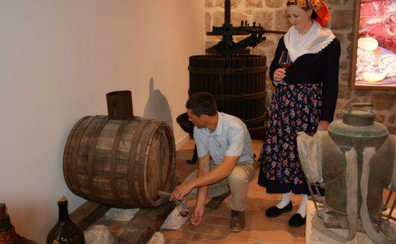 Prvi hrvatski muzej vinogradarstva i vinarstva - 4