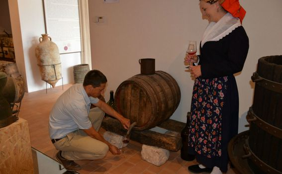 Prvi hrvatski muzej vinogradarstva i vinarstva - 5
