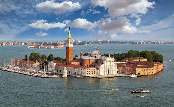 San Giorgio Maggiore - 1