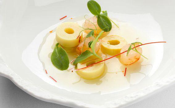 Ljetni jelovnik restorana Zinfandel\'s - 7