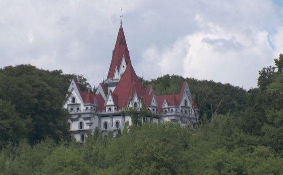 Dvorac u Zagorju (Foto: Dnevnik.hr)