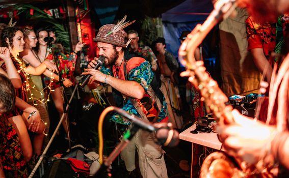 Goulash Disko Festival - 9
