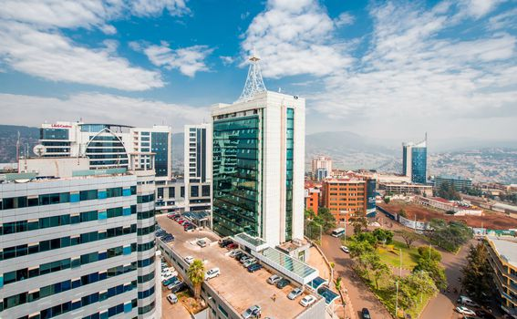 Kigali - 5